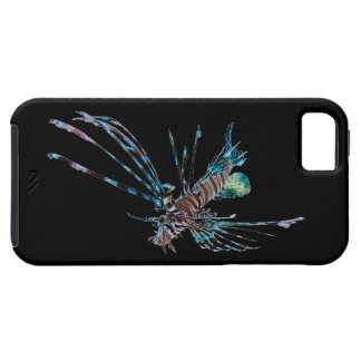 Lionfish Great Barrier Reef Coral Sea Case For The iPhone 5