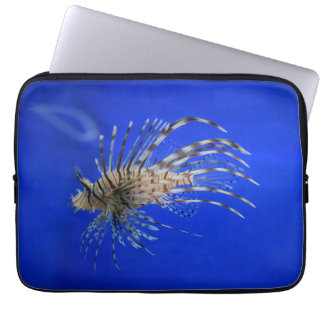 Lionfish Laptop Sleeve
