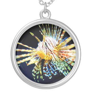 Lionfish Necklace
