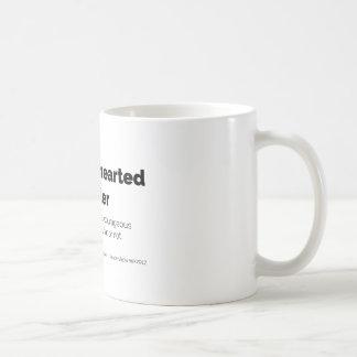 Lionhearted Leader Mug