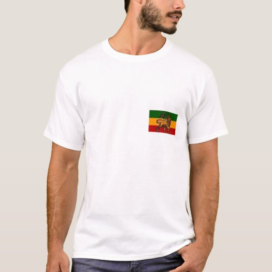 lionofjudah1 T-Shirt