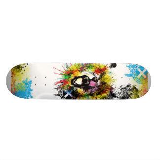lions Ambition Skateboard