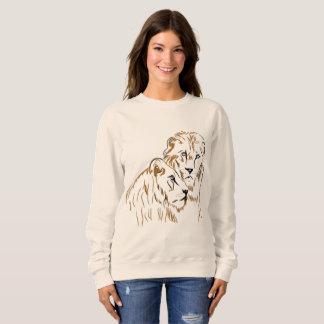 Lions belong free sweatshirt