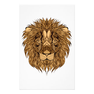 Lion's Head Stationery