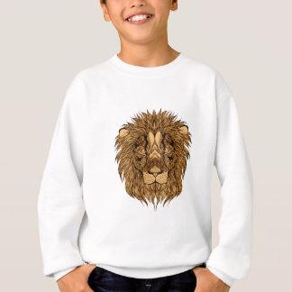 Lion's Head Sweatshirt