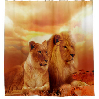 Lions of Love