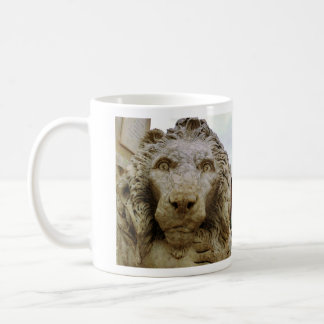 Lions of Massa Mugs - The Curious One
