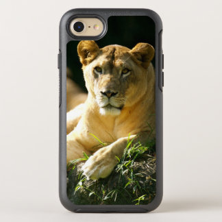 Lions OtterBox Symmetry iPhone 8/7 Case