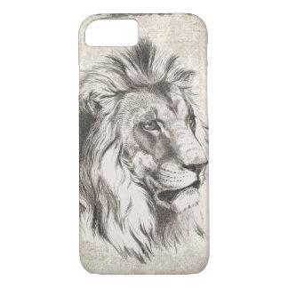 Lions Roar iPhone 8/7 Case
