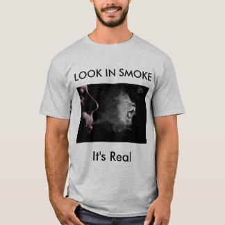 Lions smoke T-Shirt
