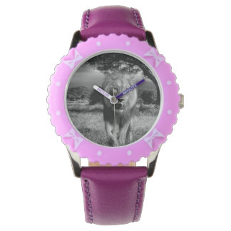 Lions Wildcat Wristwatch