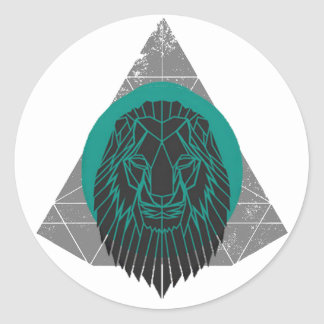 LionsMane Sticker || YouTube Karma