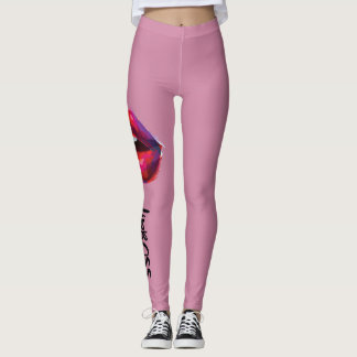Lip BOSS Leggings