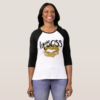 Lip BOSS T-Shirt