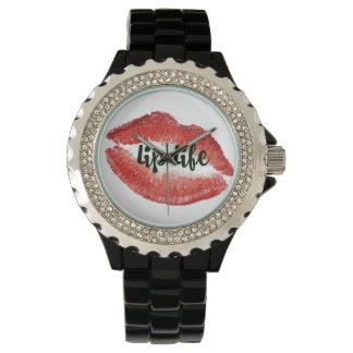 Lip Life Watch