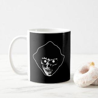LIP REAPER  HEAD MUG_1 COFFEE MUG