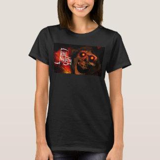 LIP REAPER HEAD WOMENS T_5 T-Shirt