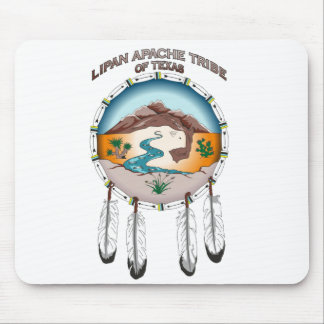 Lipan Apache Tribe of Texas Mousepad