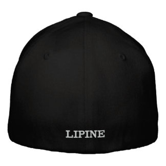 LipineRecords Embroidered Hat