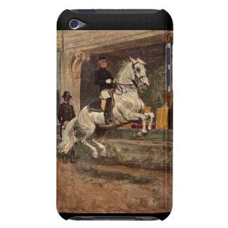 Lipizzan Stallion iPhone, iPad, Samsung, iPod Case