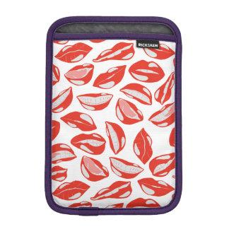 Lips3_03_B_Hoch.ai iPad Mini Sleeve