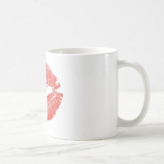 Lips For You Mug