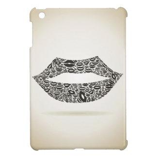 Lips iPad Mini Covers