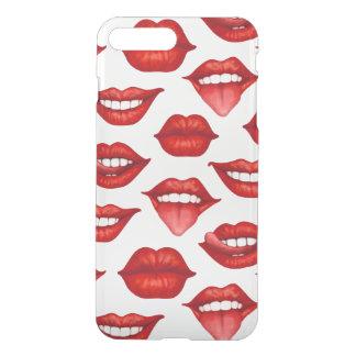 Lips iPhone 8 Plus/7 Plus Case