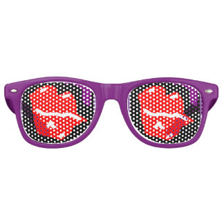 lips sunglasses