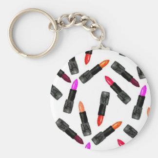 Lipstick for DAYS Keychain