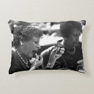 LIPSTICK Göra kär Photography Accent Pillow