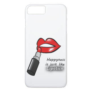 Lipstick iPhone 7 Plus Case
