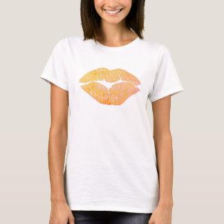 Lipstick Lips T-Shirt