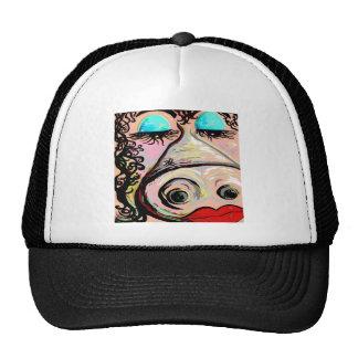 Lipstick on a Pig! Trucker Hat