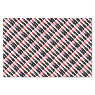 lipstick tissue paper