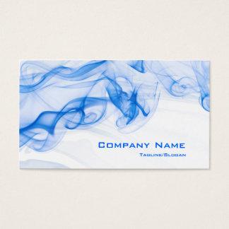 Liquid Blue Business Card