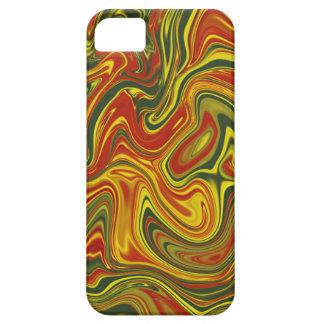 Liquid Bohemian iPhone 5 Covers