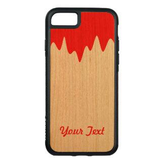 Liquid Carved iPhone 8/7 Case