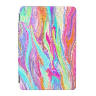 Liquid Color iPad Mini Cover