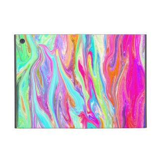 Liquid Color Neon iPad Mini iPad Mini Case