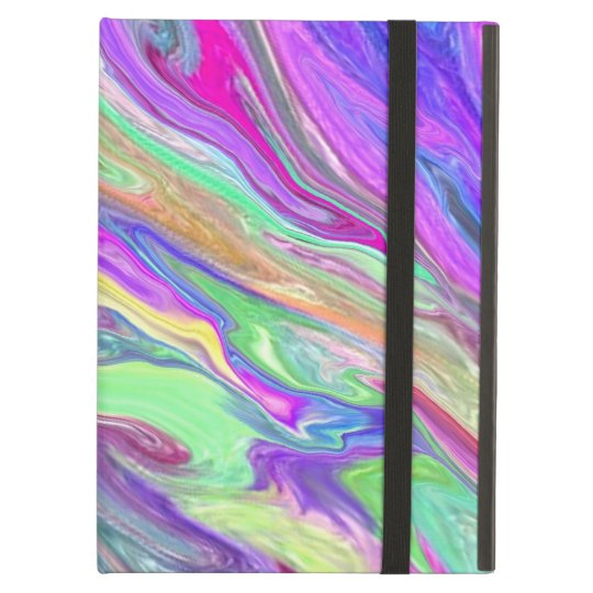 Liquid Colour iPad Air Case