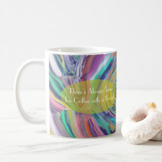 Liquid Colours Coffee Mug