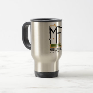 Liquid Containment System Travel Mug