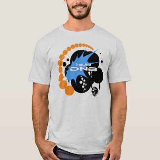 Liquid Dnb2 T-Shirt