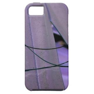 liquid foliage iPhone 5 cover