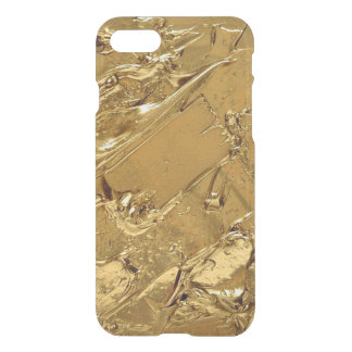 Liquid Gold iPhone 8/7 Case