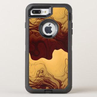 Liquid Gold OtterBox Defender iPhone 8 Plus/7 Plus Case