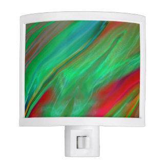 Liquid Silk Colour Flow Nite Lites