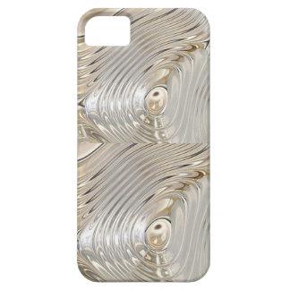 Liquid Silver iPhone/iPad Case