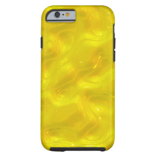 Liquid Sunshine iPhone Case